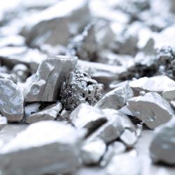 無機化合物・鉱物